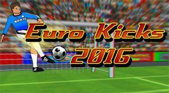 Euro Kicks 2016 - Game | Mahee.com