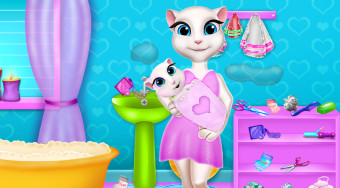 Talking Angela Bathroom Renovation | Mahee.es