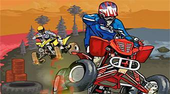 ATV Mash Up | Mahee.com