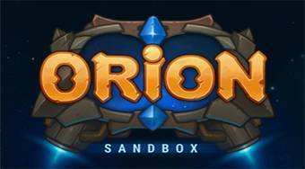 Orion Sandbox | Free online game | Mahee.com