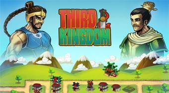 Third Kingdom - online game | Mahee.com