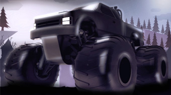Monster Truck Shadowlands 2 | Mahee.com