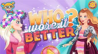 Who Wore It Better? | Free online game | Mahee.com