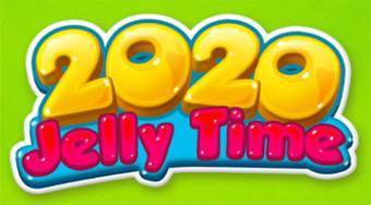 2020! Jelly Time - Game | Mahee.com