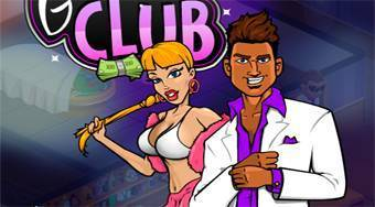 Gentlemen's Club - online game | Mahee.com