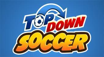 Top Down Soccer | Mahee.es