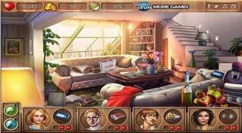 Household Movers | Free online game | Mahee.com