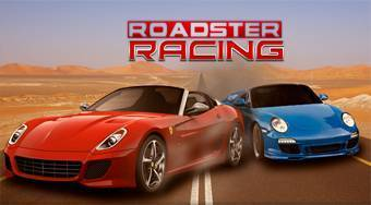 Roadster Racing | Free online game | Mahee.com