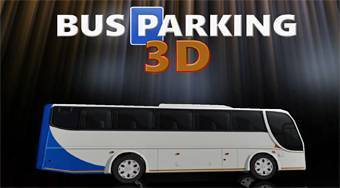Bus Parking 3D - Game | Mahee.com
