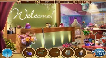 Hollywood Beauty Salon - Game | Mahee.com