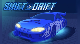 Shift to Drift | Free online game | Mahee.com