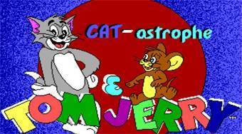 Tom & Jerry Cat-astrophe | Mahee.com