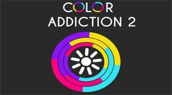 Color Addiction 2 - online game | Mahee.com