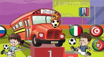 Euro Soccer Bus Parking | Mahee.fr