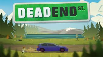 Dead End St. | Free online game | Mahee.com