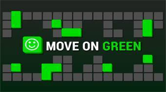 Move on Green | Mahee.es