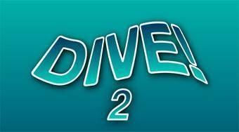 Dive! 2 - online game | Mahee.com