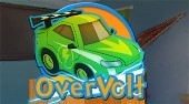 OverVolt Crazy Slot Cars