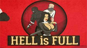 Hell is Full - Game | Mahee.com