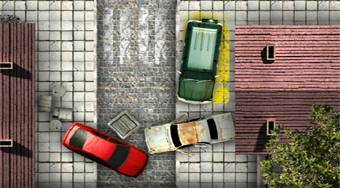 Parking Fury | Free online game | Mahee.com
