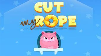 Cut My Rope - online game | Mahee.com