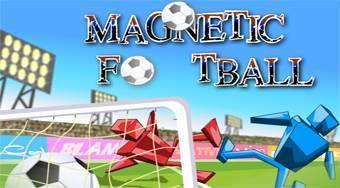 Magnetic Football | Mahee.es