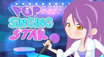 Pop Singing Star - Game | Mahee.com