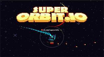 Superorbit.io - Game | Mahee.com