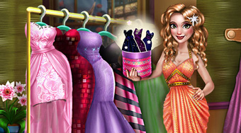 Dove Prom Dolly Dress Up | El juego online gratis | Mahee.es