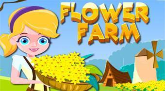 Flower Farm - Game | Mahee.com