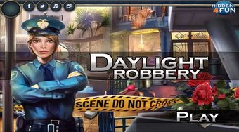 Daylight Robbery | Free online game | Mahee.com