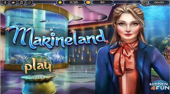New, adds free game –Marineland - online game | Mahee.com
