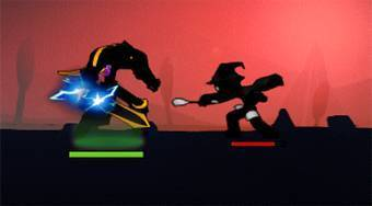 League of Stickman - online game | Mahee.com