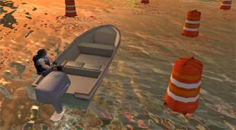 Real Boat Parking 3D - online game | Mahee.com