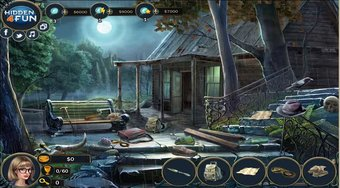 Bewitched Dream - online game | Mahee.com