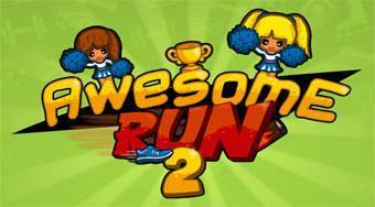 Awesome Run 2 - online game | Mahee.com