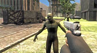 Call of Zombies 2 | Free online game | Mahee.com
