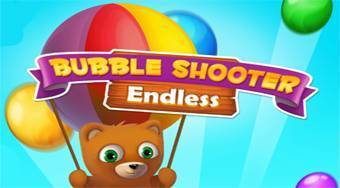 Bubble Shooter Endless - Game | Mahee.com