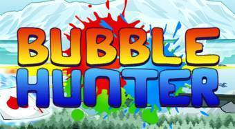 Bubble Hunter | Mahee.com