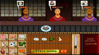 Cannibal Café - Game | Mahee.com
