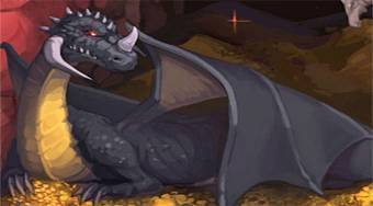 Dragon's Gold - online game | Mahee.com