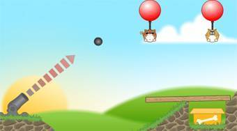 Ballon Pets - Game | Mahee.com