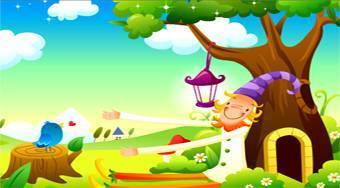 Findergarten Clown | Free online game | Mahee.com