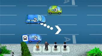 Traffic Control - Game | Mahee.com