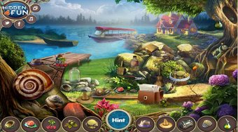 Land Of Riddles | Free online game | Mahee.com