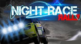 Night Race Rally | Mahee.com