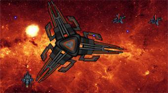 Dodging Space Defence - online game | Mahee.com