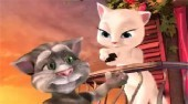My Talking Tom Online