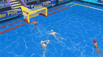 Rio 2016: water polo | (Summer Sport Water Polo) | Mahee.fr