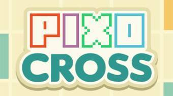 Pixo Cross | Mahee.com